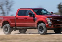 2023 Ford F250 Specs