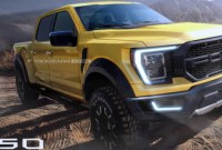 2023 Ford F250 Wallpapers
