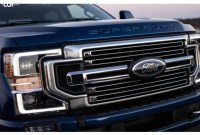 2023 Ford FSeries Super Duty Interior