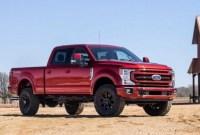 2023 Ford FSeries Super Duty Specs