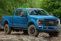 2023 Ford FSeries Super Duty Wallpaper