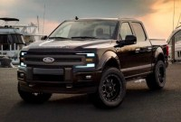 2023 Ford Lobo Wallpapers