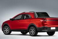 2023 Ford Maverick Concept