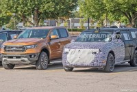 2023 Ford Maverick Drivetrain