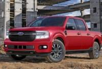 2023 Ford Maverick Price