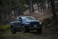 2023 Ford Ranger Powertrain