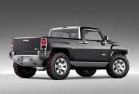 2023 GMC Hummer EV SUV Exterior