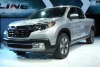 2023 Honda Ridgeline Price