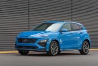 2023 Hyundai Kona Powertrain
