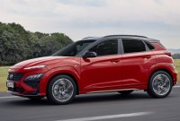 2023 Hyundai Kona Wallpaper