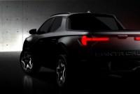 2023 Hyundai Santa Cruz Images