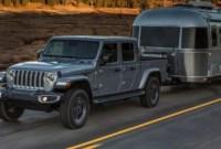 2023 Jeep Gladiator Wallpaper