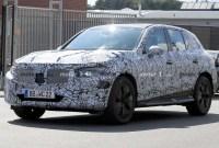 2023 MercedesBenz GLC Concept