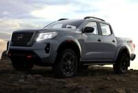 2023 Nissan Frontier Pro4X Powertrain
