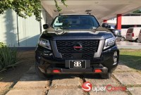 2023 Nissan Frontier Pro4X Price