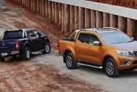 2023 Nissan Frontier Pro4X Wallpaper