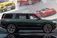 2023 Rivian R1T Pictures