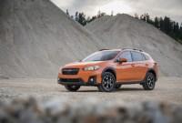 2023 Subaru Crosstrek Pictures