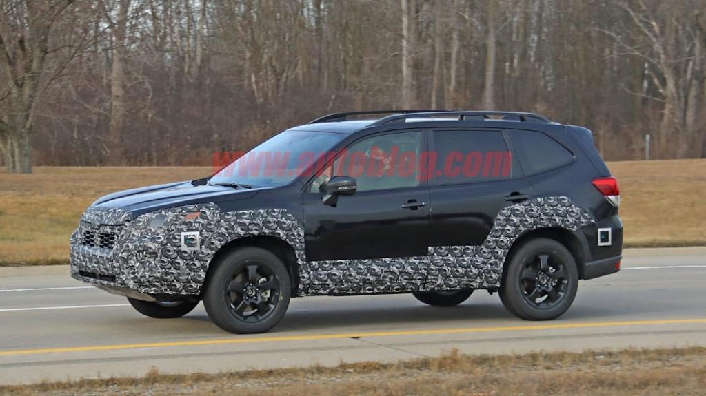 2023 Subaru Forester Price