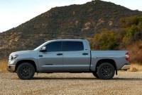 2023 Toyota Tundra Spy Shots