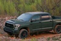 2023 Toyota Tundra TRD Pro Concept