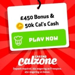Casino Calzone