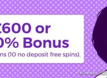 casinopop no deposit