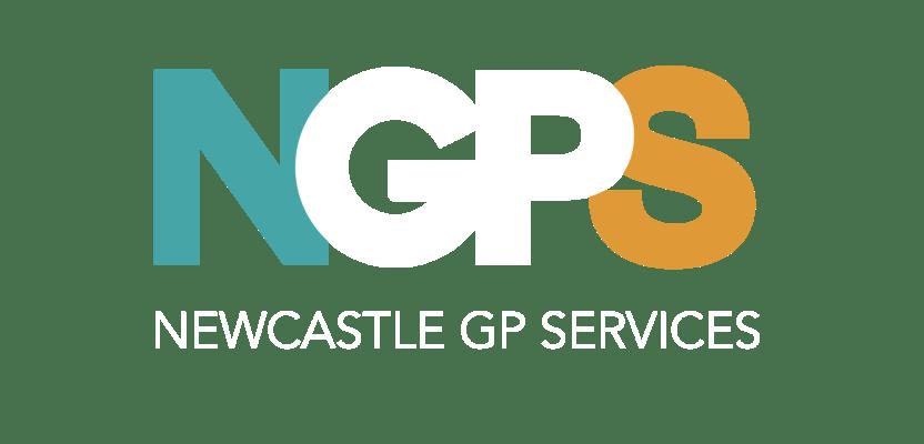NGPS logo - link to home page