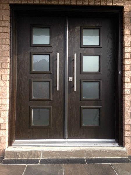 Residential Entry Doors Newcastle Aluminum Inc