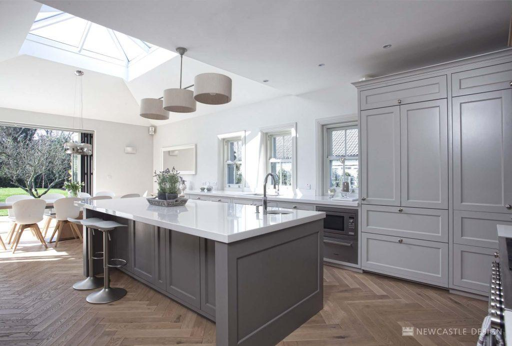 Country Chic Classic Kitchens New Kitchens Hamptons