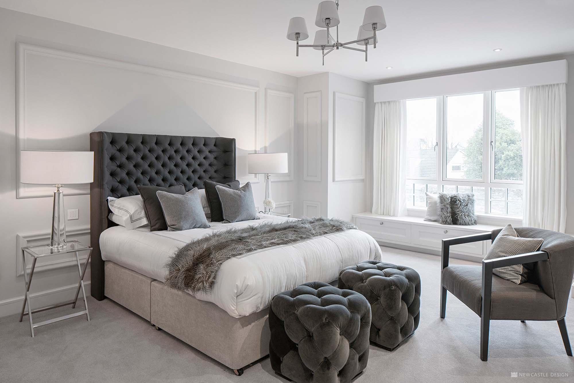 Fitted Wardrobes & Bedroom Furniture Dublin, Ireland on Room Decore  id=54353