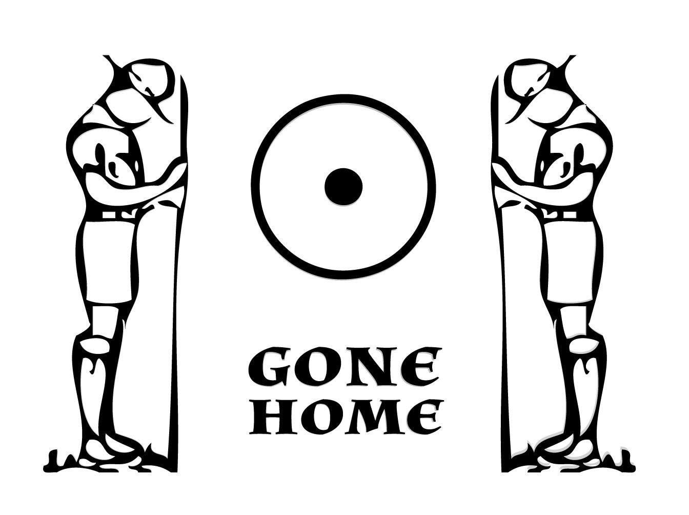Gone Home: June Eilledge