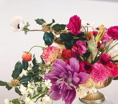 newcastle fleur bouquets