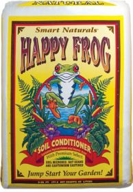 Happy Frog Soil Conditioner