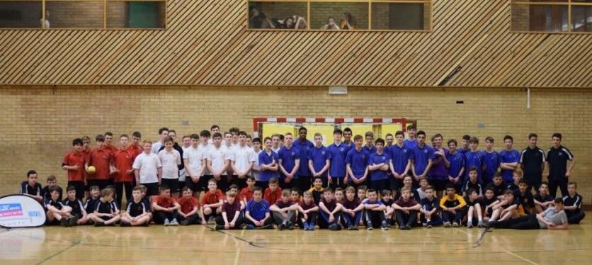 2 School Games Handball 09.03.2017 973
