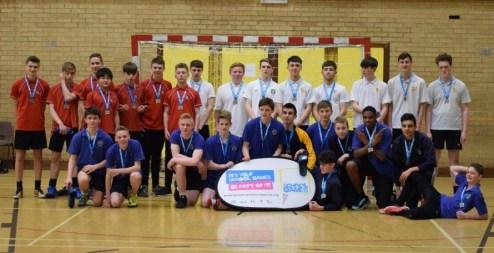 6 School Games Handball 09.03.2017 1171