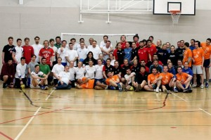 Tournament (2013)