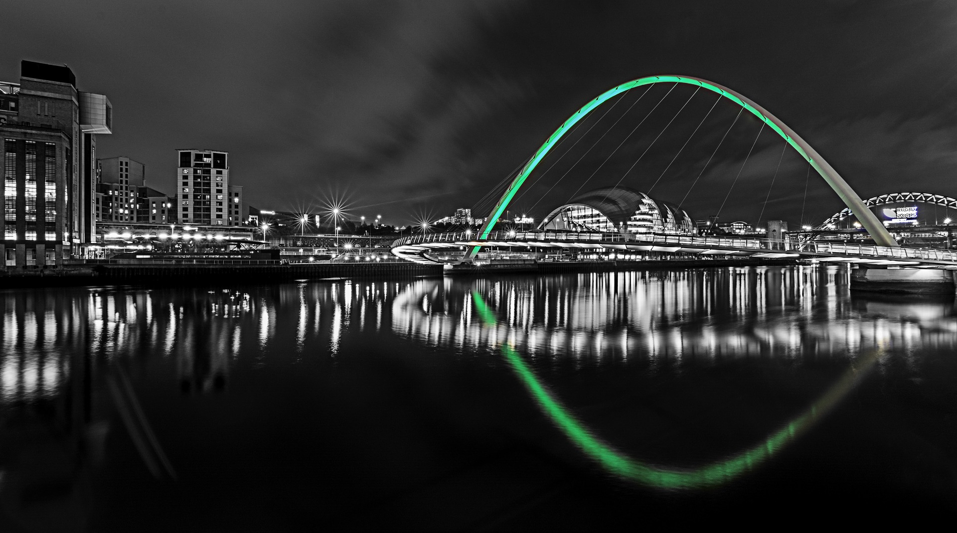 Newcastle Health Innovation Partners – Ambition 2025