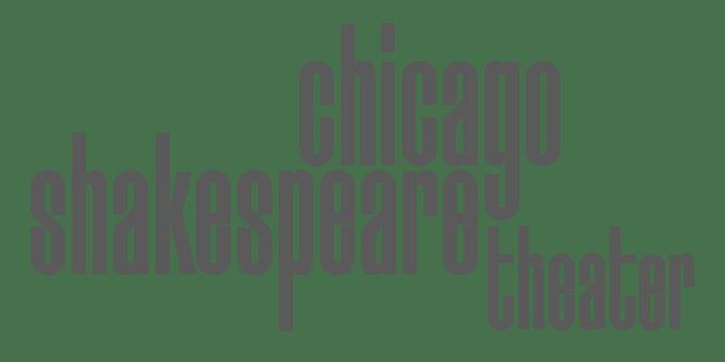 Chicago Shakespeare Theater logo