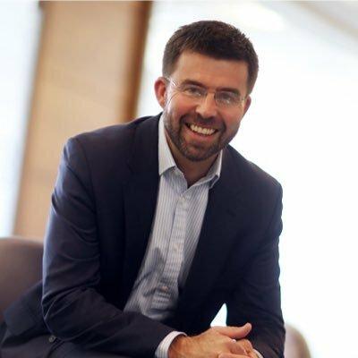 Peter Neal (Head of Strategic Talent, UNW LLP)