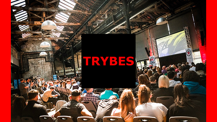 TRYBES