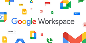 Try Google Workspace for free
