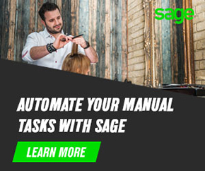 Automate your manual tasks with Sage