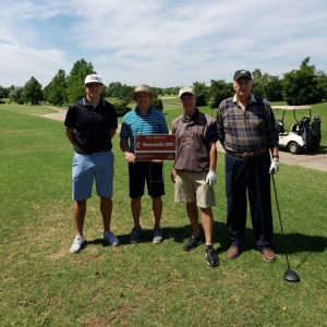 newcastle-umc-golf-team