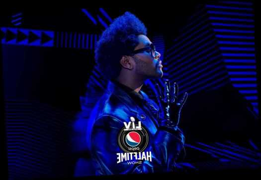 The Weeknd set to perform at the Super Bowl 2021 halftime ...