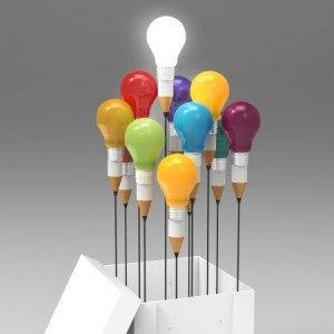 Creativity and Innovation Training