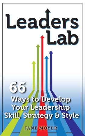 Leaders Lab cover