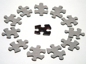 Assessments The Pieces