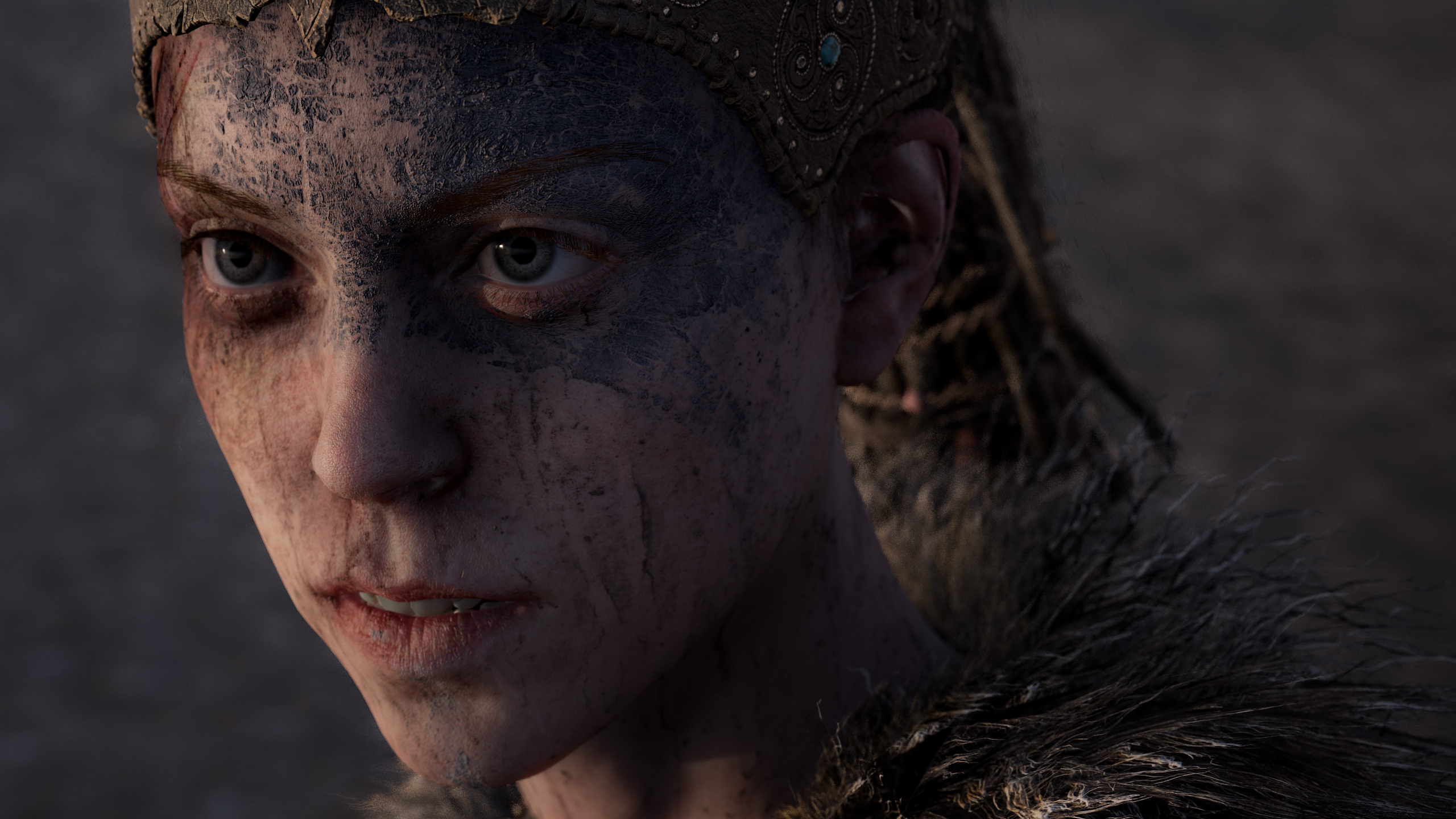 "Ninja Theory's new title ""Hellblade: Senua's Sacrifice"" release date revealed"