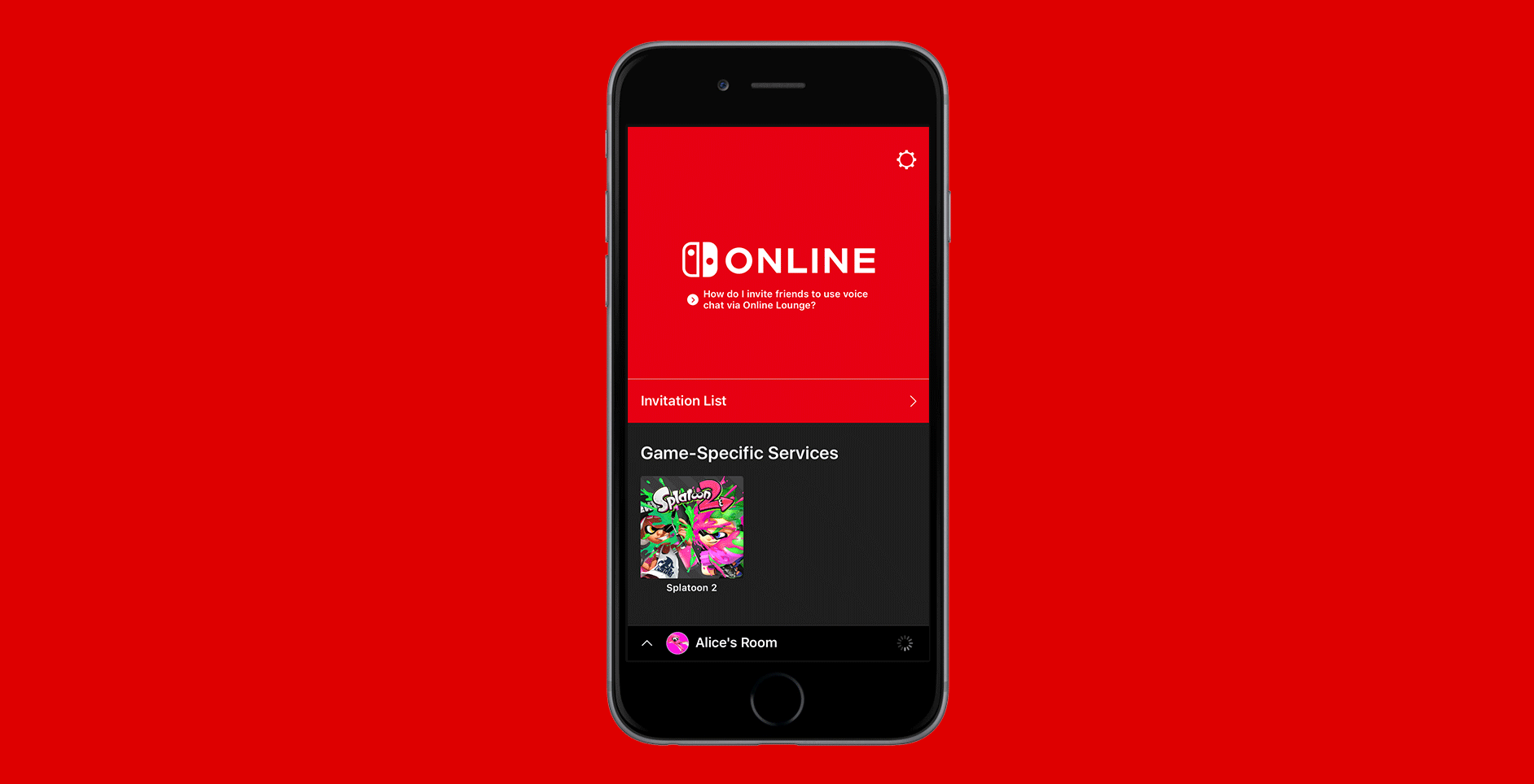 Switch online app is live on for IOS and Android